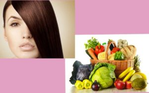 Minhas imagens21 300x188 - Cabelos e Alimentação