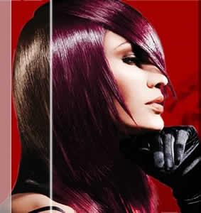 cor de cabelo 2 - Quanto Custa Mudar os Cabelos? – Colorações, Mega Hair, Corte Curto