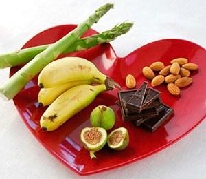 dicas de alimentos saudaveis e afrodisiacos1 - Alimentos afrodisíacos (parte 2)