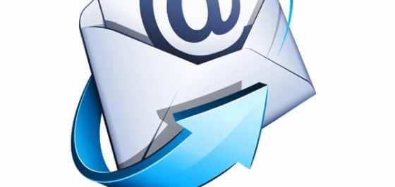 """e mail - E-mail """"Fora Do Ar"""""""