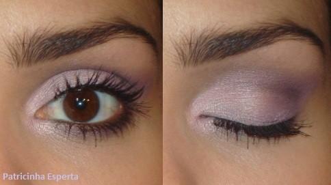011 - Tutorial - Maquiagem Colorida e Suave para Dias de Inverno