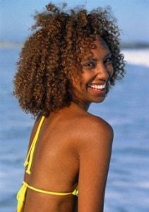 Co Wash cabelo cacheado tipo 4 211x300 - Método Co-Wash – A Salvação dos Cabelos Cacheados!
