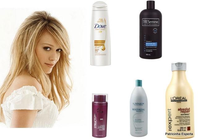Desktop16 - Guia de Sobrevivência Para Loiras : O Shampoo
