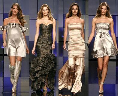 moda - Dossiê da moda