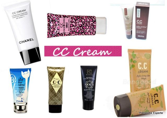 Nova pasta 21 - CC Cream : A Evolução do BB Cream