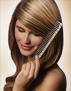 cuidados com o cabelo1 235x300 - Óleos naturais para os cabelos!