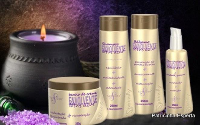 ScreenShot025 001 - Shampoo e Bálsamo Desamarelador Lótus Azul - Specially