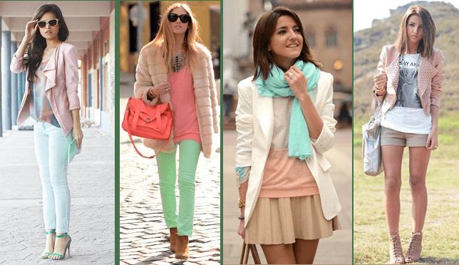 foto 1 - Candy colors – Uma doce tendência!