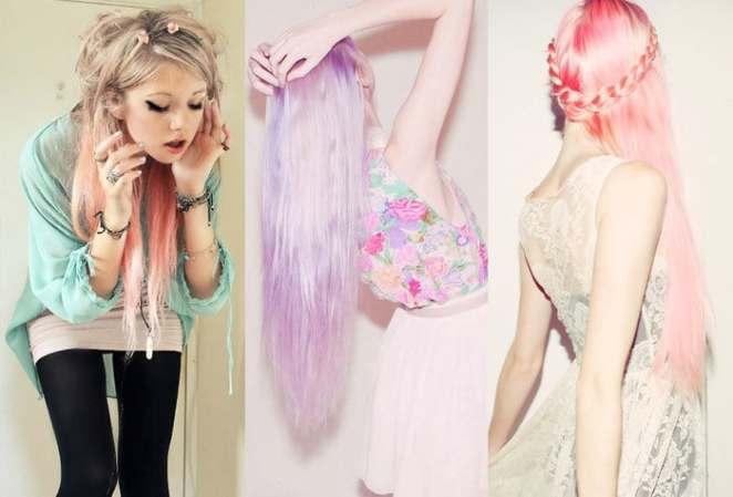 foto III - Candy colors – Uma doce tendência!