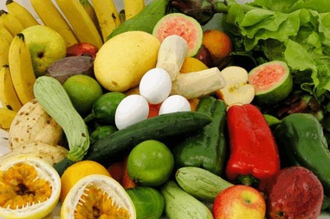 1alimento - Alimentos Calmantes