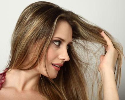 Cabelos 2 - Cuidados básicos e importantes com os cabelos