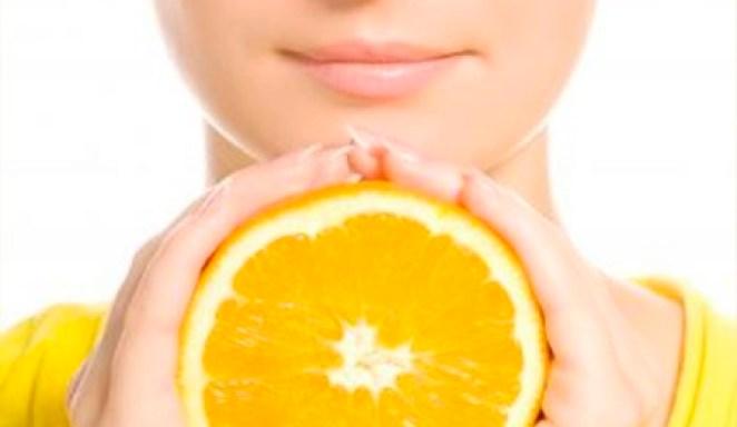 ampola vitamina c - Vitamina C: Essencial Para Uma Pele Perfeita!