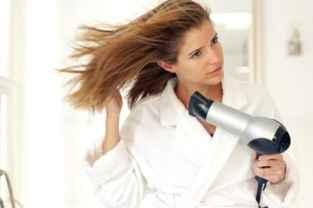 cabelo 0 - Mitos e verdades sobre cuidados com os cabelos!