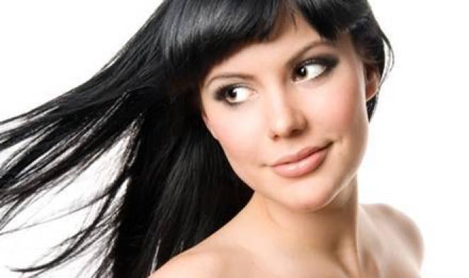 cuidados com os cabelos finos - Tratamentos Para Encorpar os Fios