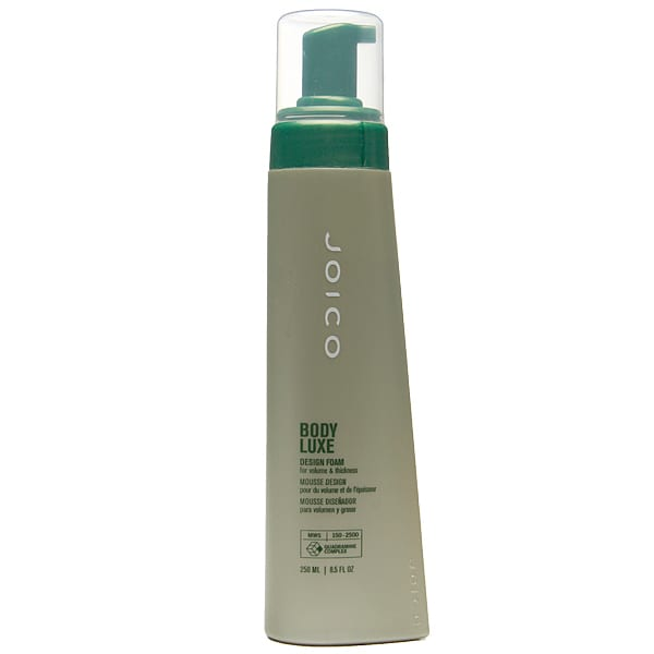 mousse body luxe joico 250ml 1 - Babyliss com Joico Body Luxe Design Foam