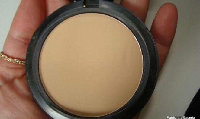 2012 11 0541 - Studio Fix Powder - MAC