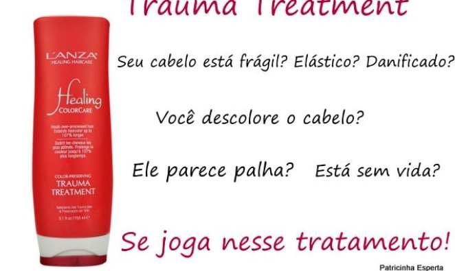 Desktop35 001 - L´Anza Healing Color Care Trauma Treatment – O Melhor  Para Cabelos Muito Danificados