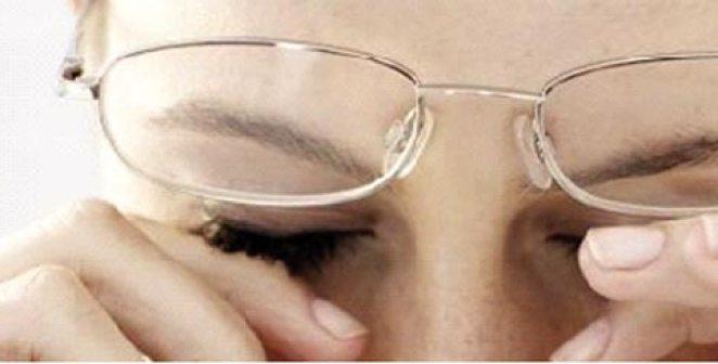 Ouch - Alergia Ocular