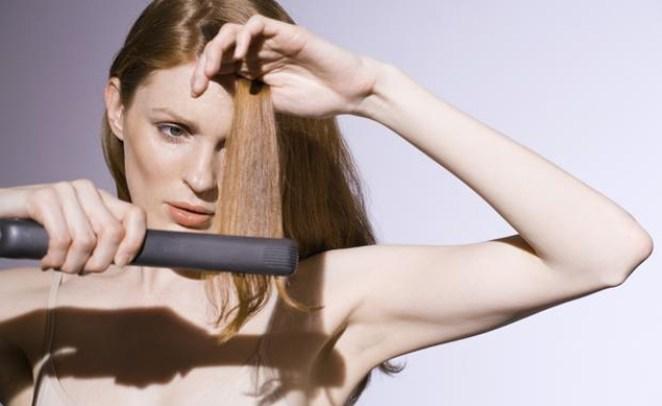 cabelo chapinha estrago seco ponta dupla tratamento protetor termico - Reparadores de Pontas Funcionam?