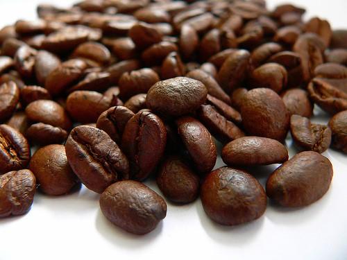 cafeina11 - Cafeína Acelera O Metabolismo?