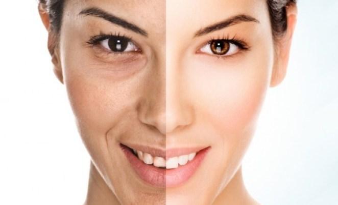 envelhecimento - Diga Não ao Envelhecimento!