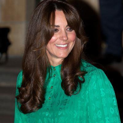 kate duquesa - Look retrô de Kate Middleton é tendência no mundo todo!