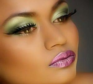 maquiagem verao 2 - Qual maquiagem usar no verão 2013? A gente responde!