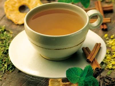 secar 5kg dieta cha - Dieta do chá de capim-santo com limão: 5kg em um mês