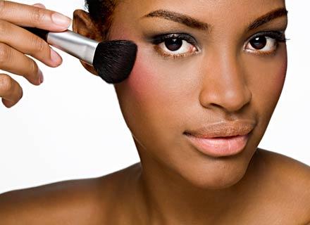 Maquiagem para negras - Maquiagem para pele negra