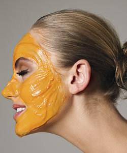 aprenda fazer mascara - Aprenda a fazer a máscara caseira que tira a oleosidade!