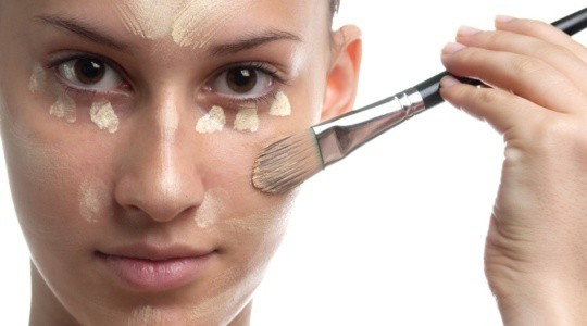 base certa make up - Base Substitui O Creme de Tratamento?