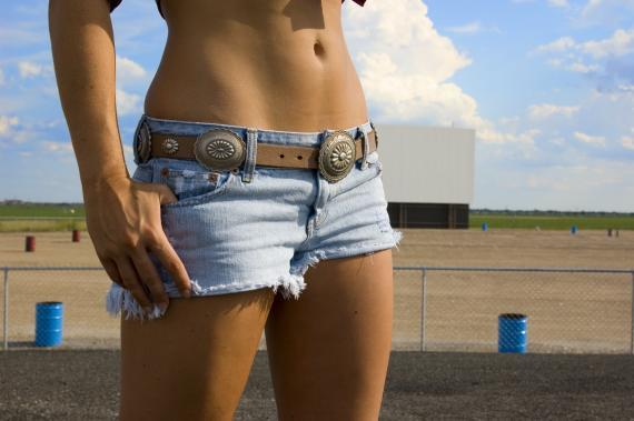 exercicios para uma barriga sequinha 8 68 192 - Como Secar a Barriga Rápido?