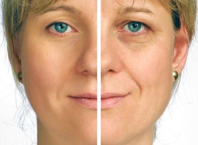 136a maquaigem para pele madura - Como Cuidar da Pele Madura?