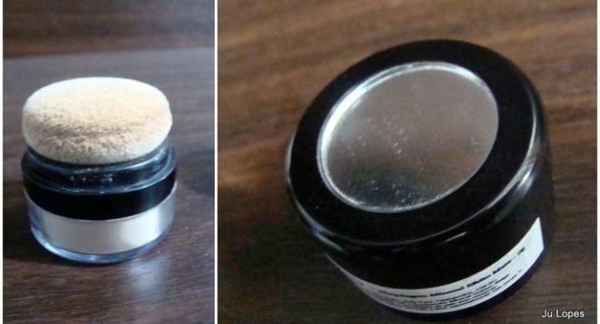 2013 01 241 - Pó Mineral de Efeito Mate Para Peles Oleosas