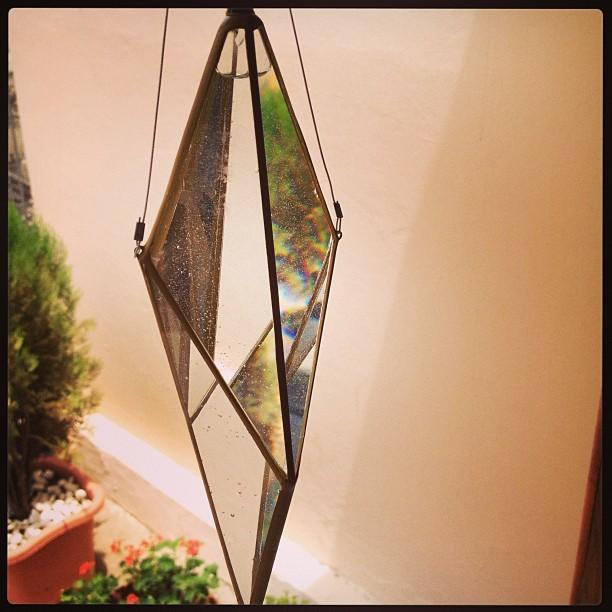 9b692d3e67d011e2ab3b22000a9f14cb 7 - Prisma D'água: Para Trazer Bons Fluidos Para a Casa!