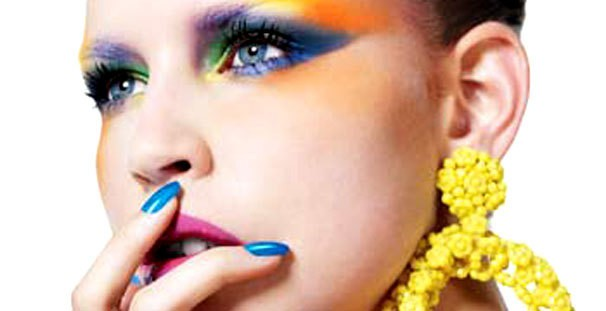 cor maquiagem2 - Qual cor combina com a sua maquiagem?