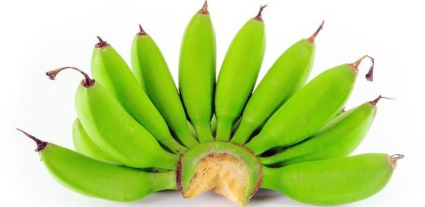 farinha banana verde - Conhece a farinha de banana verde? Ela emagrece e ajuda o intestino a funcionar