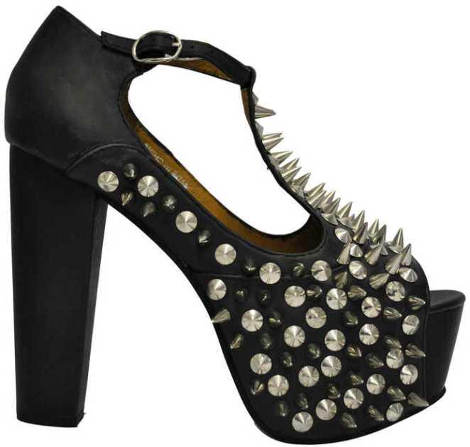 jeffrey2 - Você usaria? Sapatos Jeffrey Campbell chegam ao Brasil com saltos mega altos e lindos!