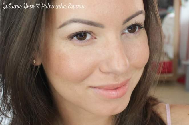 juliana goes sobrancelhas - Sobrancelha Perfeita: Como Corrigir e Preencher com Sombra