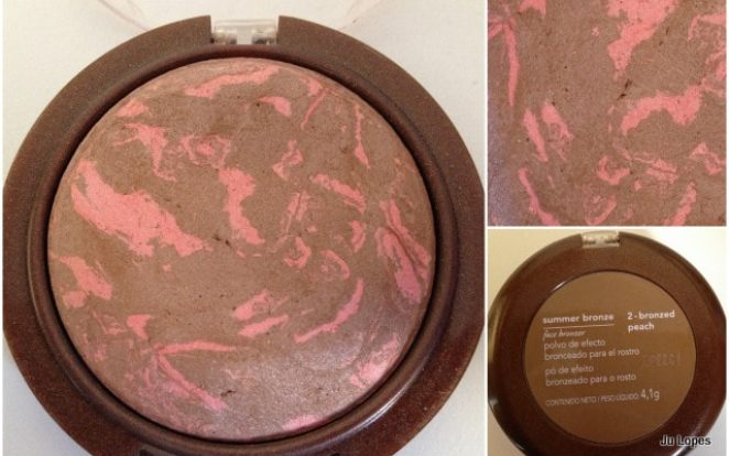 2013 02 11 - Summer Bronze 2- Bronzed Peach - Avon