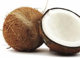 coco - Farinha de coco para emagrecer e desinchar. Experimente!