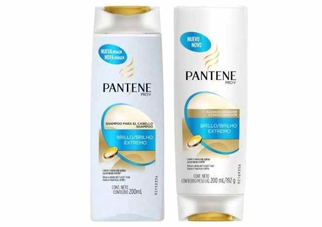 lancamentos de beleza janeiro 43 linha brilho extremo pantene 1358605292933 956x500 - Shampoo Brilho Extremo - Pantene