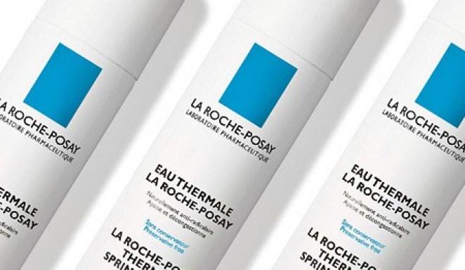 laroche - Água Termal La Roche-Posay