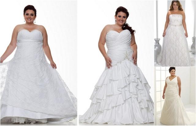 Capturas de tela3 001 - Vestido de Noiva Plus Size: Como Escolher?