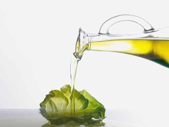 Azeite de Oliva - Saiba quais alimentos ajudam a eliminar toxinas do corpo