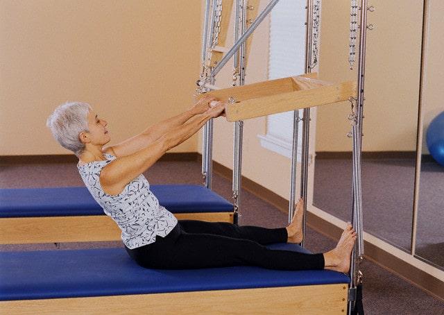 Post 07 01 - Pilates na Terceira idade