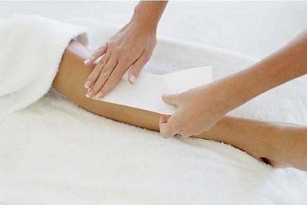 depilacao1 - Pelo encravado machuca a pele e prejudica a depilação. Saiba como evitar!