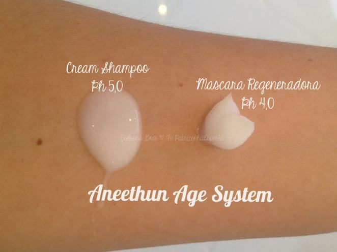 juliana goes aneethun age plastica capilar - Plástica Capilar: Saiba tudo sobre Aneethun Age System