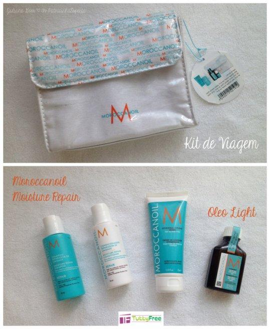 moroccaoil moisture repair tuttyfree - Testei! Moroccanoil Moisture Repair e Óleo Light