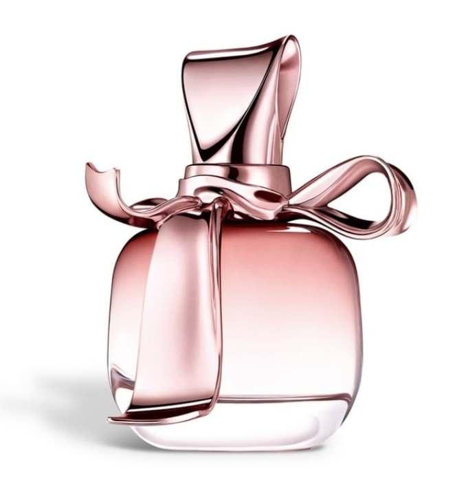 Mademoiselle Ricci visuel flacon BD - Os maiores lançamentos de perfumes... Escolha o seu!